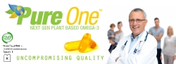 Pure One™ by Source-Omega Labels Pan-Cultural Omega-3 Oil as Kosher-Vegan Complementary Medicine for Diabetics