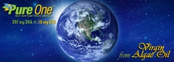 Source-Omega's Pure One™ Announces Three Year Anniversary to Coincide with Earth Day