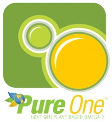 Pure One™ Validates Microalgae DHA Plus EPA Formula in Vegetarian Algae-Softgel Capsules