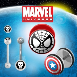Salesone Int. Inks License Agreement with MARVEL