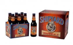 Shipyard Brewing Company Wins Awards at West Coast Brew Fest