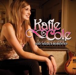 Aussie Artist Katie Cole Added to BBC Radio 2