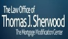 Thomas J Sherwood Law Hits New All Time High for Client Loan Modifications
