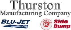 Thurston Manufacturing Co. Celebrates 40 Years