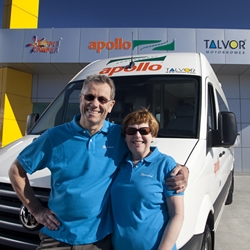 Apollo Motorhomes Drives Tourism Queensland´s Best Expedition in the World´s Ultimate Queensland Road Trip
