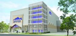Amazing Spaces Begins Construction on Largest Storage Property Yet in Houston's Medical Center