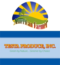 Testa Produce to be Featured on Upcoming Episode of American Farmer