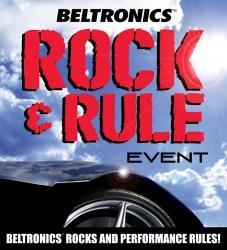 BELTRONICS Returns with