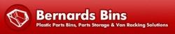 Quality, Affordable Garage Shelving Arrives at Bernards Bins