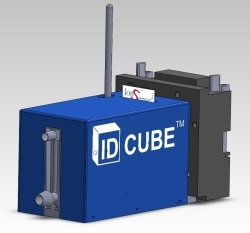 IonSense Introduces the ID CUBE™ Source - to be Presented at the American Society for Mass Spectrometry Annual Conference