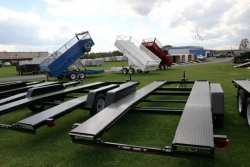 """Trailer Superstore: Shoppers Save Big During """"Hail Sale"""" Event on New Enclosed Trailers for Sale from All Pro West"""