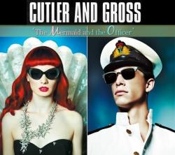 Cutler and Gross Eyeglasses, Summer 2011 at Eyegoodies.com