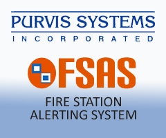 District of Columbia Selects PURVIS Systems for Fire Station Alerting System