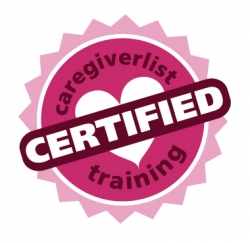 Caregiverlist Senior Caregiver Certification Training