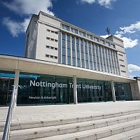 Nottingham Trent University Improves Management Information with Intuitive Dashboards