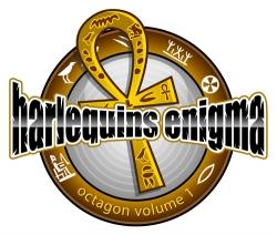 Harlequins Enigma Announces Hip Hop Album: Octagon Volume 3 - After Their Previous