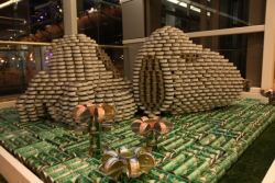 Orange County Canstruction Event Back for 4th Consecutive Year