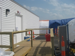 Modular Devices Inc. Helps to Quickly Restore Cardiac and Vascular Services to Joplin, MO