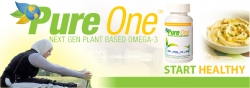 Pure One™ Sponsors Halal Omega-3 Campaign
