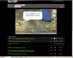 Geosemble Debuts New Geographic Content Search & Discovery Software