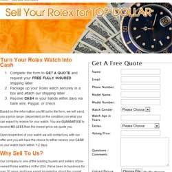 Time and Gems Announces Rolex Buying Services for Cash