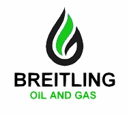 Breitling Oil and Gas Announces Completion Operations Underway on Breitling-Turner #2