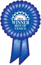 Best Real Estate Team 2011- Venice, Florida