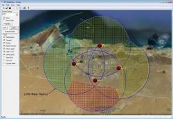 JETprotect Corporation Provides ActiveSentry™ VFR™ Wide Area Security for Libyan Petroleum Assets