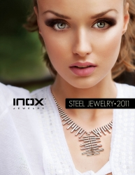 INOX Jewelry Presents Summer 2011 Catalog Featuring Fresh Stainless Steel Collections
