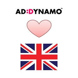 Contextual Advertising Network Ad Dynamo Launches London Office