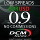 Direct Currency Markets Limited