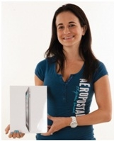 Medical Scrubs Mall Announces the Winner of Its First Ever Contest for a Brand New iPad2