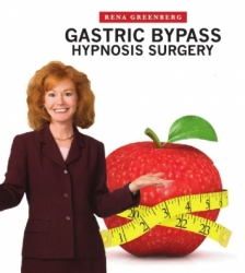 Rena Greenberg to Offer Her Successful Gastric Bypass Hypnosis Surgery Program on CD