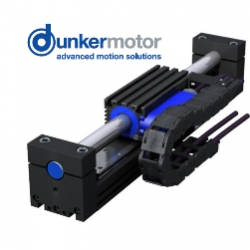 Dunkermotoren Acquires Copley Motion Systems