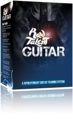 Raw Talent Guitar Lessons for Beginners Software Announces New Price for September 1, 2011