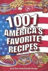 1,001 of America's Favorite Recipes