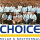 Choice Solar and Geothermal