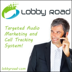 Next Generation Marketing System, Lobby Road Inc., Launches Into Private Beta