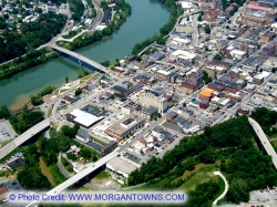 Spilman Thomas & Battle, PLLC Successfully Represents Northeast Natural Energy as Court Strikes Down Morgantown's Fracking Ban