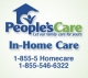 People's Care In Home Care