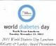 American Diabetes Association, Dallas, TX