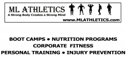 ML Athletics Fitness Launches the Fit Body Stop Studio in Middlesex County in the Town of Billerica, MA & Will be Having a Huge Grand Opening on September 10th 2011