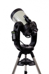 Celestron® Now Makes Astro-Imaging Easier Than Ever