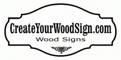 CreateYourWoodsign Announces a Shift of Business Location