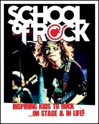 West Broward, Get Ready to Rock