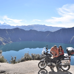 Ecuador Emerges as World's Best Value in Motorcycle Travel