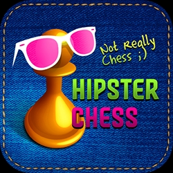 Hipster Chess for iPhone Tries to Reinvent Match 3 Game Genre