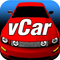 Pop Culture Soft Releases Version RC vCar 2.0 for iPhone and iPod Touch