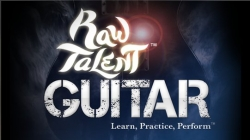 Raw Talent Guitar Lessons for Beginners Software to Profile Customers with Verified Testimonials from ProvenCredible.com