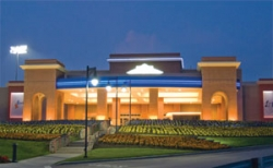 Presque Isle Downs and Casino Hosting 25K Poker Tournament